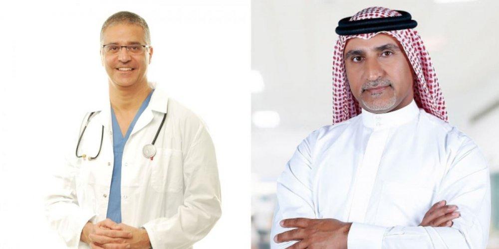 כנס רפואי בדובאי